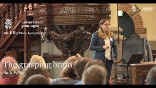 The grasping brain - dr. Sara Fabbri