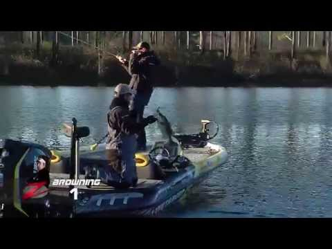 Breaking Down the Bite: Interview with Brian Latimer from YouTube · High Definition · Duration:  1 minutes 32 seconds  · 580 views · uploaded on 27.02.2017 · uploaded by Z-Man Fishing TV