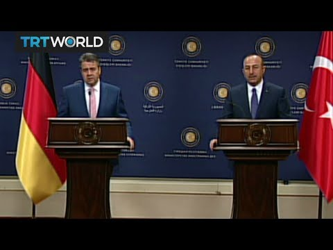 Turkey-Germany Relations: Germany to look for alternative base for troops