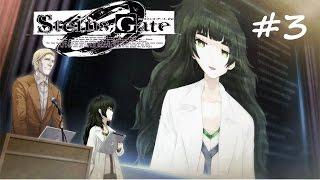 #3 Steins;Gate 0 Walkthrough (Full HD/No Commentary)-Amadeus