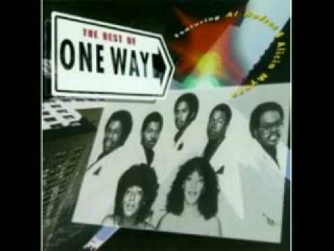 ONE WAY - LADY YOU ARE