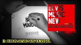 Iron Maiden Band | Top22 My Favorite Songs List Alltime | Graffiti Lettering visit ELVIS MUSIC NEW