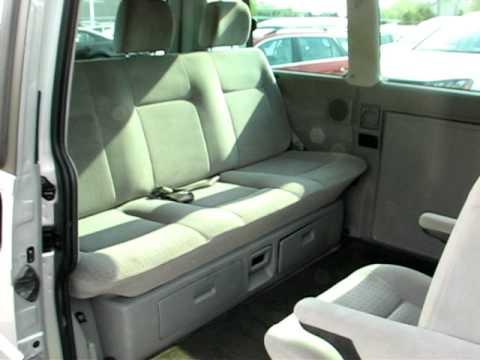 sale volkswagen mv for eurovan vw minivan