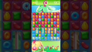 Candy crush jelly saga level 866(NO BOOSTER)