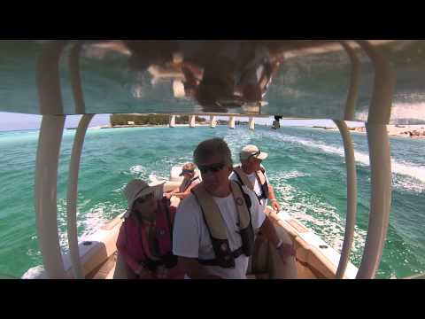 Bahamas Poker Run 2014 - Powerboating In Paradise EP12