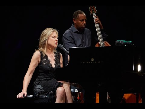 Diana Krall - All or nothing at all (Festival Castell de Peralada)