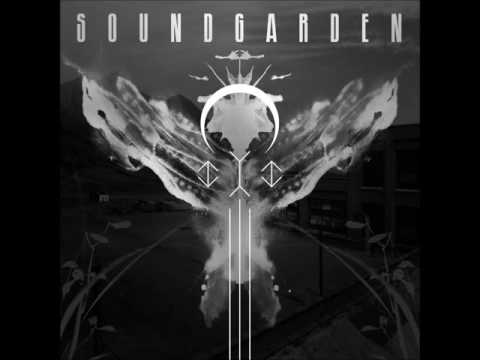 Soundgarden    Dusty Moby Remix