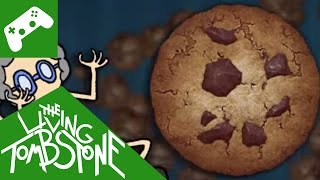 Repeat youtube video Song - Collecting Cookies - Mic the Microphone and The Living Tombstone