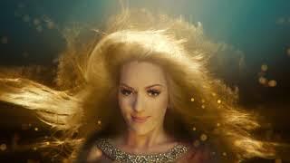 Liquid Blonde Mermaid TV Commercial