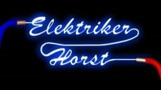 Elektriker Horst (Электрик Хорст) 2007 DE