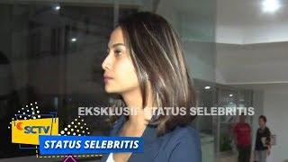 Vannesa Angel Kabur Menghindari Pertanyaan Awak Media - Status Selebritis