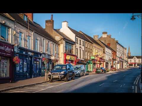 Streets of Arklow