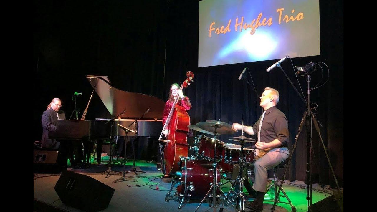 The Fred Hughes Trio