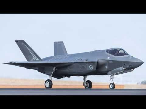 News Update Australia jet and navy data stolen in 'extensive' hack 12/10/17