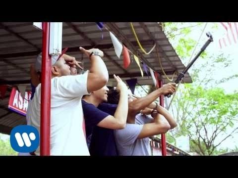 W.A.R.I.S - Satu Hari Di Rembau (feat. Karmal, Juzzthin, Adeep Nahar & Mark Adam) [OFFICIAL VIDEO]