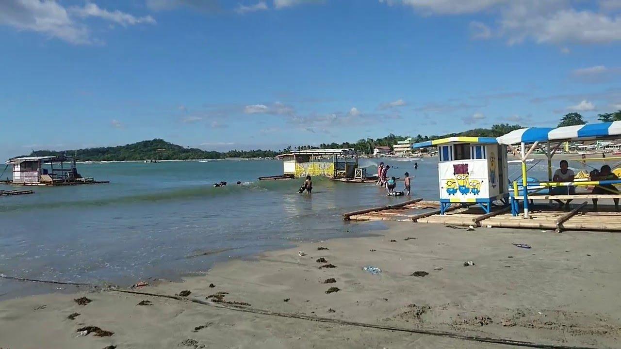 Philippines Batangas Matabungkay Beach Resort Sony Xperia Z5
