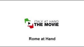 ROME AT HAND