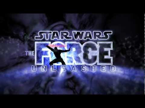 Star Wars: The Force Unleashed Movie Trailer HD