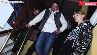 Кинопоказ фильма о Пусси Райот в Симферополе
