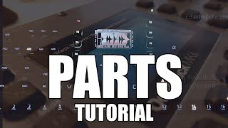 Howto: Octatrack Banks, Parts and Patterns
