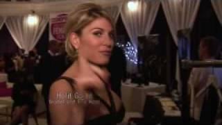 hofit golan hosts Cosmopolitan women of the year awards Thumbnail