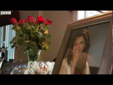 BBC News   Anni Dewani's parents hope murder trial brings answers