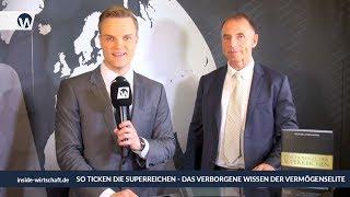 Rainer Zitelmann: So ticken die Superreichen