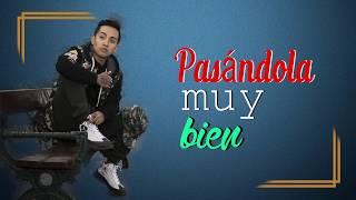 Reggaetón peruano –Diangello (Soy tu fan)-RADIO ACTIVA FULL HD
