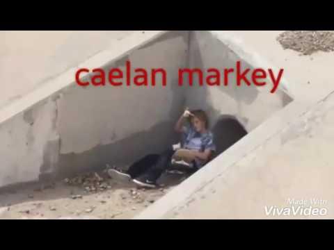 Caelan sponsor tape industrial 505