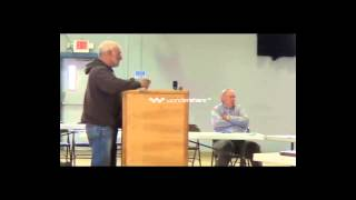 Part 5 Lassen County Board of Supervisors Meeting Nov  18, 2013