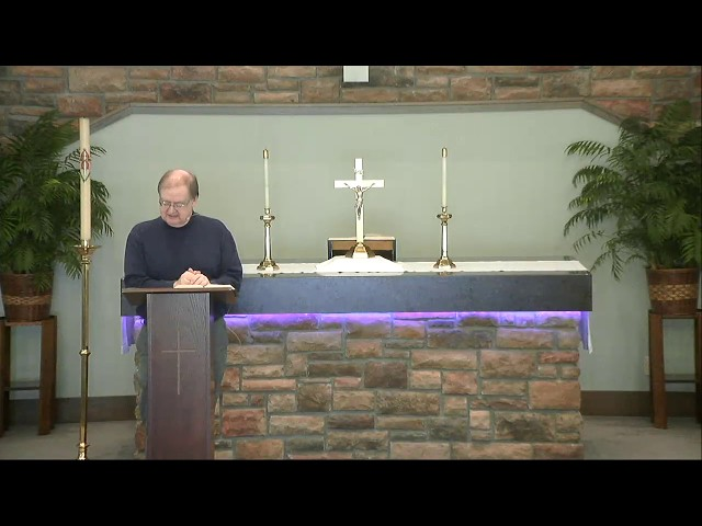 3/31/2020 Lenten Devotions