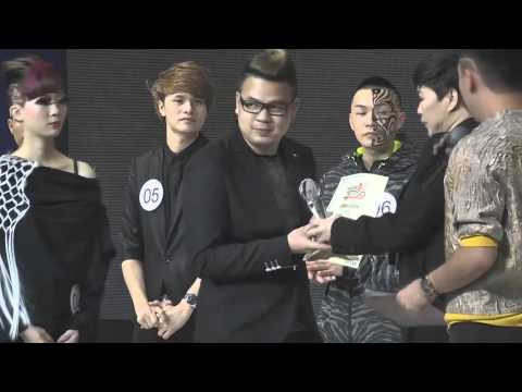 Hair Tattoo Competition 2016 Opening Video