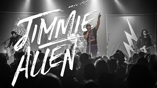Jimmie Allen | House Of Independence
