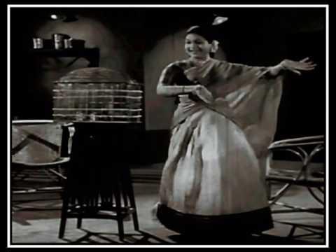 CHITTU KURUVI CHITTU KURUVI  ...  SINGER, M S RAJESHWARI  ...  FILM, TOWN BUS (1953)