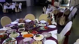 Свадьба 2018 ,ресторан Ной