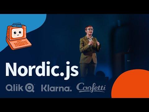 Nordic.js 2019 • Rachel Andrew - Refactoring (the Way We Talk About) CSS