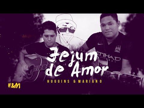Jejum de Amor - Huggins & Mariano (cover)
