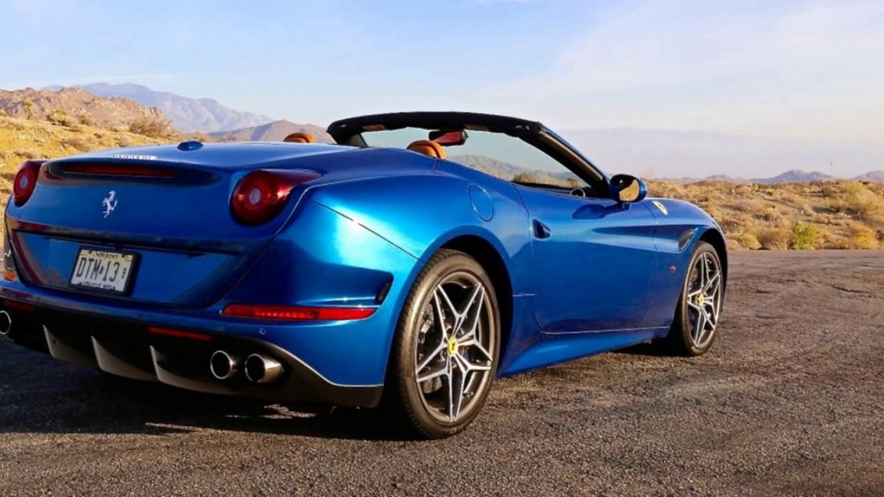 2018 ferrari california t. perfect 2018 the 2018 ferrari california t limited new edition with ferrari california t