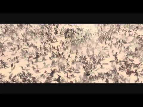 Omar Ibn Al Khattab   Battle of Yarmouk