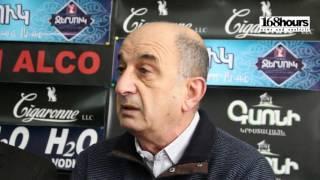 Վիգեն Խաչատրյան