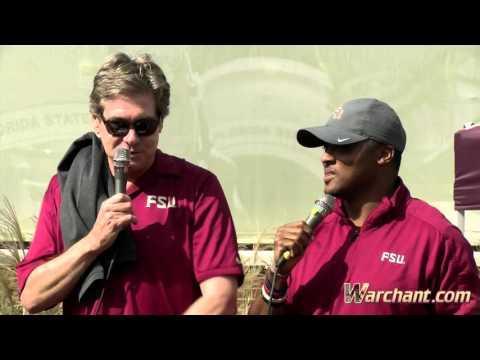 Warchant TV: Sod Talk with Warrick Dunn