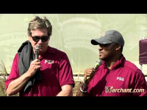 Warchant TV: Sod Talk with Warrick Dunn