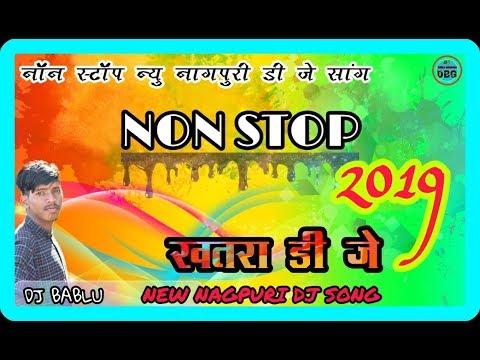 Non Stop New Nagpuri Dj Song // Mix By Dj Bablu Ghaghra