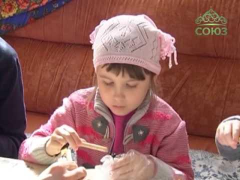 Екатеринбург: урок росписи