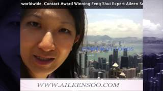 Feng Shui Master Aileen Soo - Bank Of China Investigation