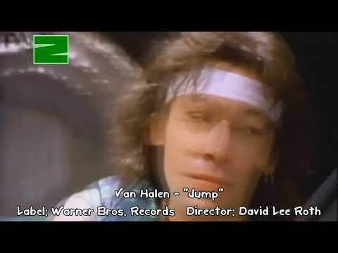 MTV's Top 20 Videos of 1984