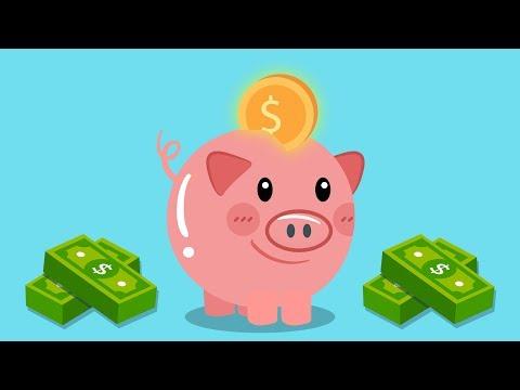8 Финансовых Советов, Которые Помогут Стать Богаче