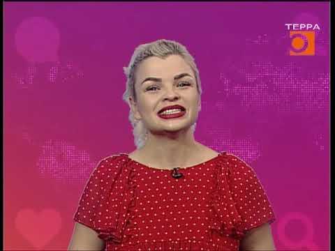 Терраграм. Эфир передачи от 22.01.2019