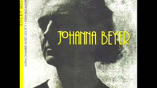 Johanna Beyer - String Quartet No.2 - Largo