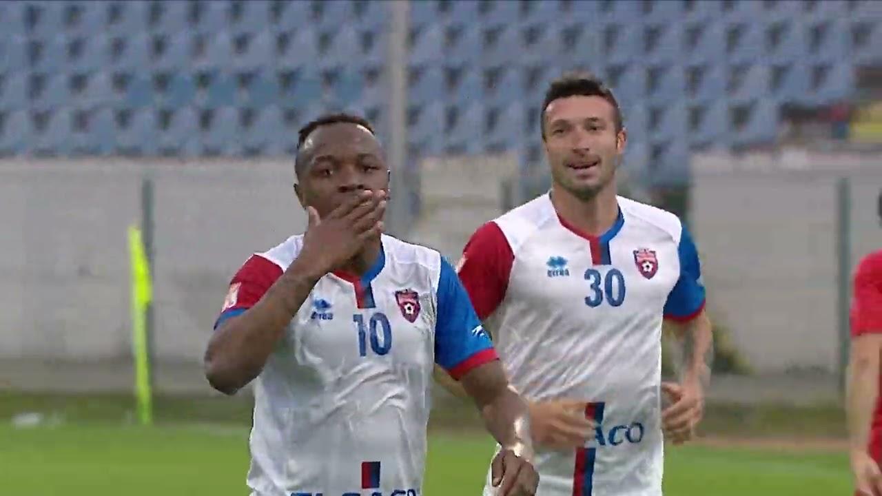 REZUMAT: FC Botoşani - FCSB 1-3. Octavian Popescu, un nou gol